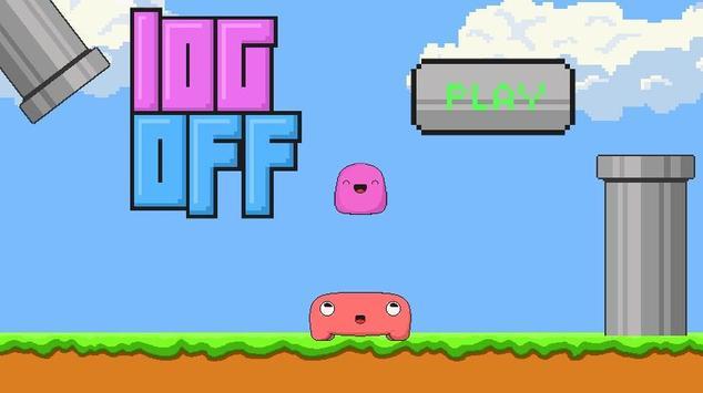 LogOff poster