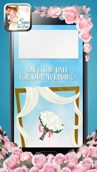 Wedding Invitations and eCards Maker App poster