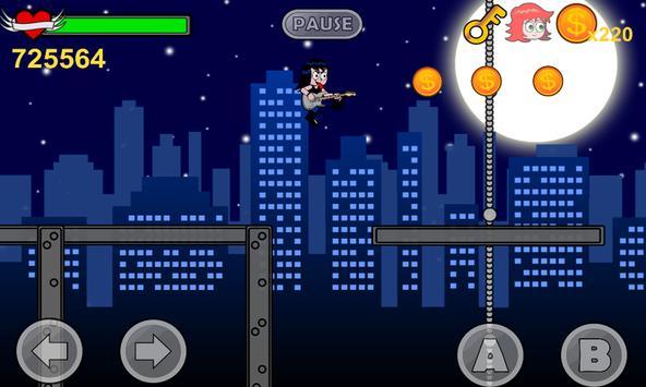 Metal Adventure screenshot 5