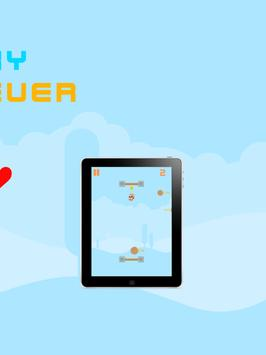 Sky Forever - a survival tale apk screenshot