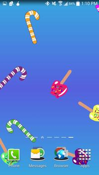 20 Cool Candy Wallpapers screenshot 1