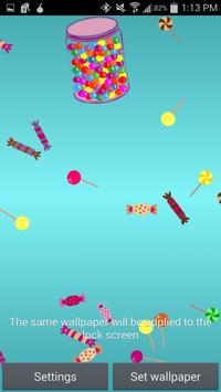 20 Cool Candy Wallpapers screenshot 6