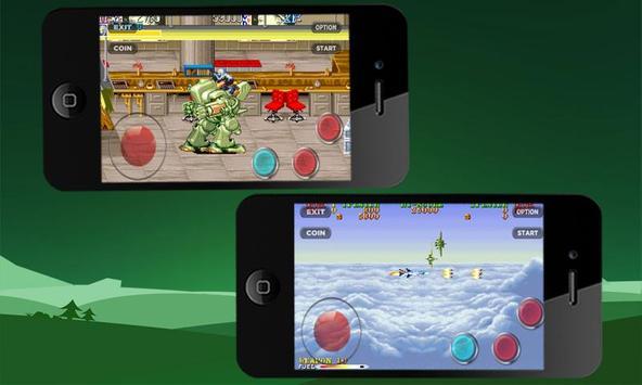 Arcade:Classic apk screenshot