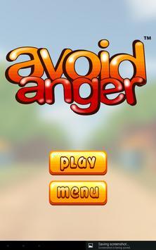 Avoid Anger screenshot 3