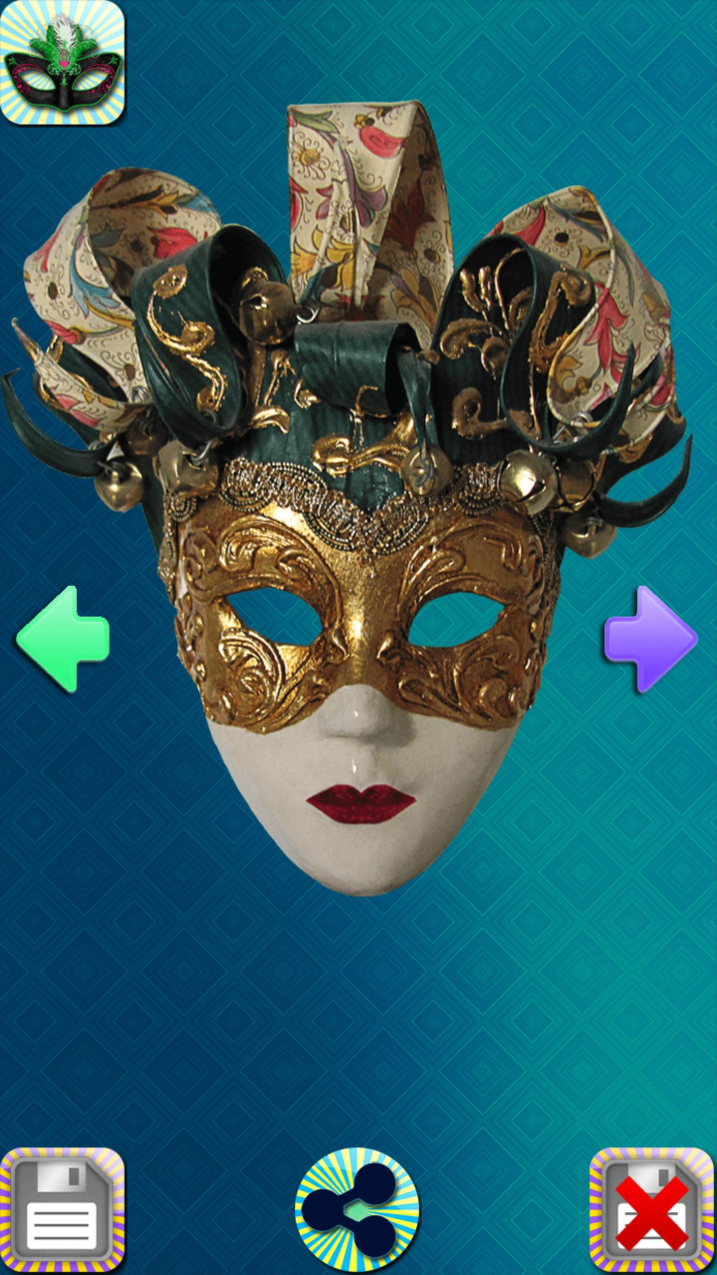 Face Mask Photo Editor for Android - APK Download