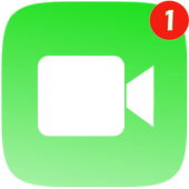 Free FaceTime Video call chat – new tips icon