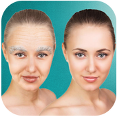 Face Aging Booth-Oldify icon