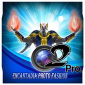 Fashion Selfie Encantadia icon