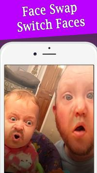 Face Swap Switch Faces apk screenshot