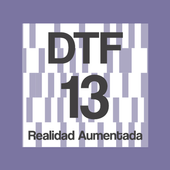 DTF 13 icon