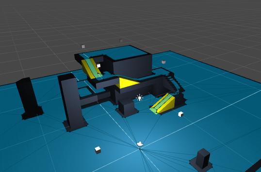 The Factory: Proof of Concept apk screenshot