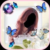 Girl Wedding Dress icon