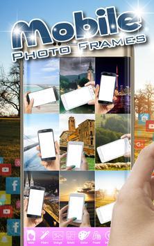 Mobile Photo Frames screenshot 3