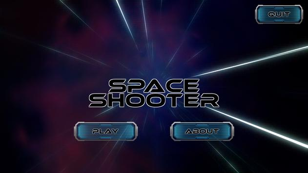 Space Shooter poster