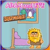 Adam & Eve Sleepwalker icon