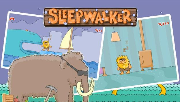 Adam & Eve Sleepwalker screenshot 2