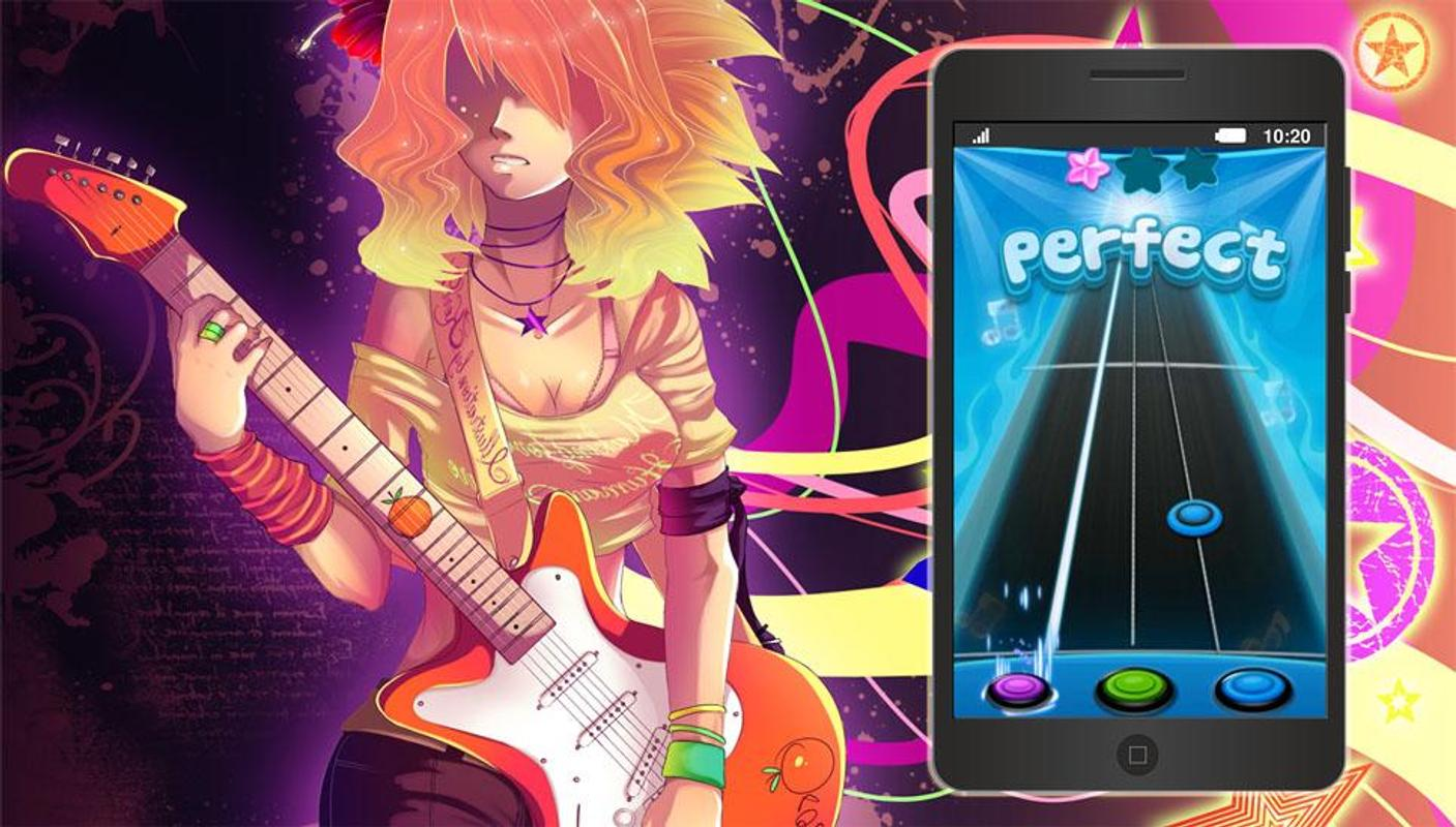 Guitar Chords Game For Android Apk Download