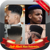 Fade Black Man Hairstyle icon