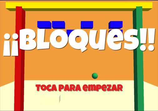 ¡¡Bloques!! screenshot 8