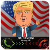 Fake My Call 2017 Prank icon