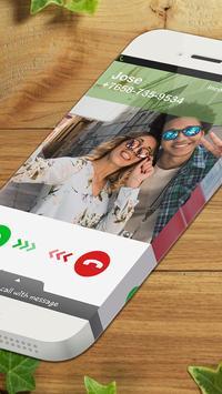 Prank Calling App Fake Calling Fake Call screenshot 1