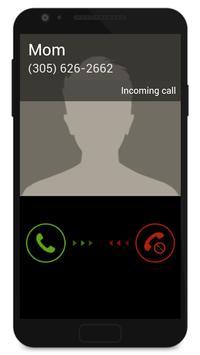 Fake Call 2 screenshot 5