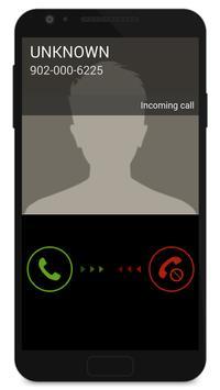 Fake Call 2 poster