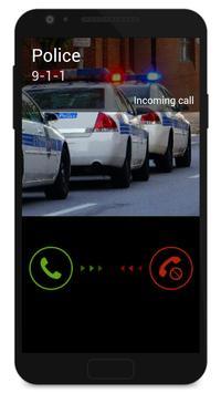 Fake Call 2 screenshot 1