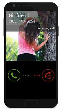 Fake Call 2 screenshot 2