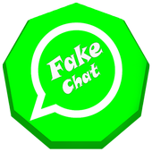 Fake Chat (Conversations) icon