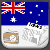 Australia Radio News icon