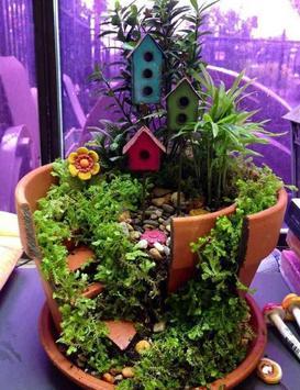 Fairy Garden Ideas screenshot 3
