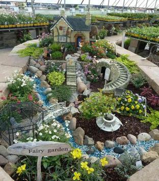 Fairy Garden Ideas screenshot 1
