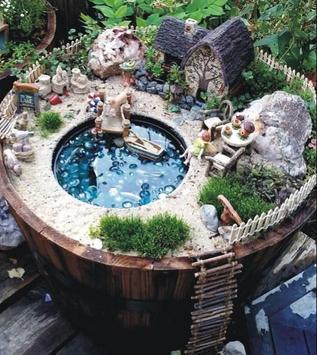 Fairy Garden Ideas screenshot 8