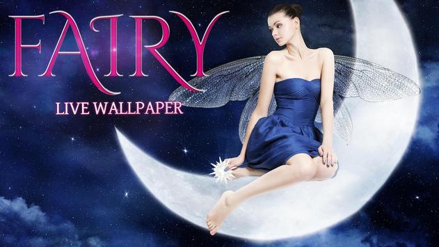 Fairy Live Wallpaper screenshot 4
