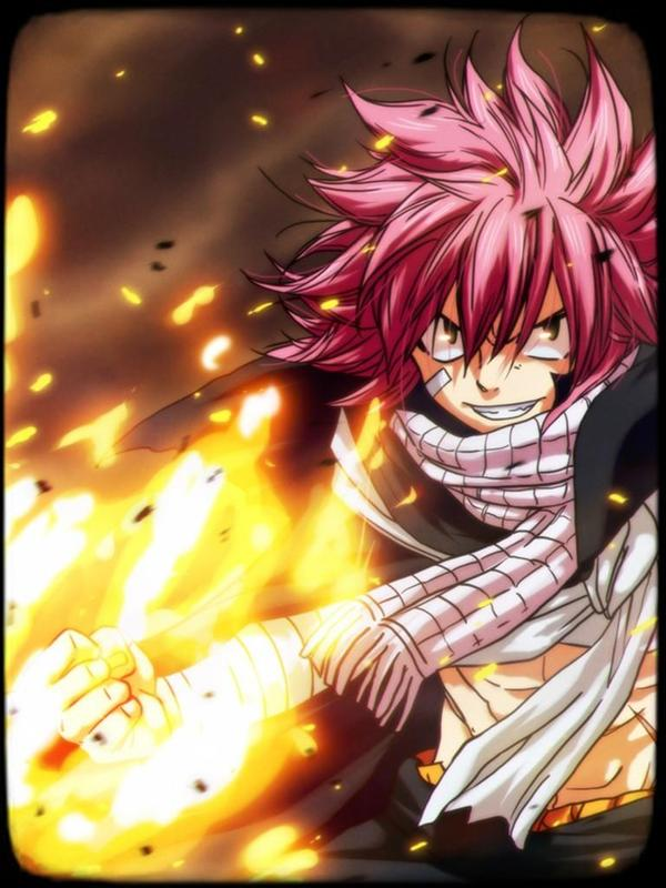 Fairy Natsu Dragneel Wallpaper For Android Apk Download