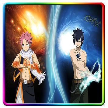 Wallpaper Fairy HD Anime apk screenshot