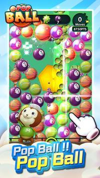 POP BALL apk screenshot