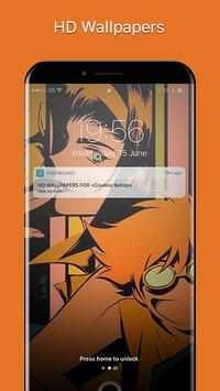 Cowboy Bebop Wallpapers Spike Spiegel 4k Apk App