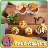 Fall Recipes icon