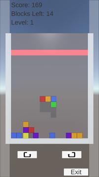 Falling Blocks poster