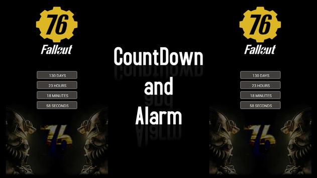 Fallout 76 Countdown for Android - APK Download