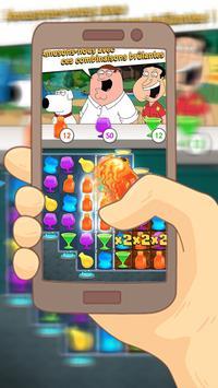 Top Family Guy Freakin guide apk screenshot