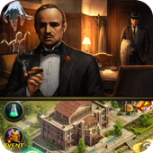 Tip for The Godfather Family D icon