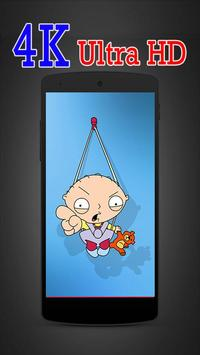Family Guy HD Wallpaper apk screenshot