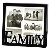 Family Photo Frame Maker icon