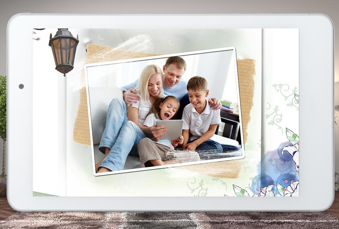 Familie Bilderrahmen Kostenlos APK-Download - Kostenlos Fotografie ...