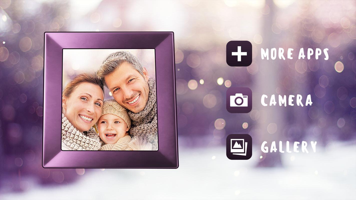 Familien Bilderrahmen APK-Download - Kostenlos Fotografie APP für ...
