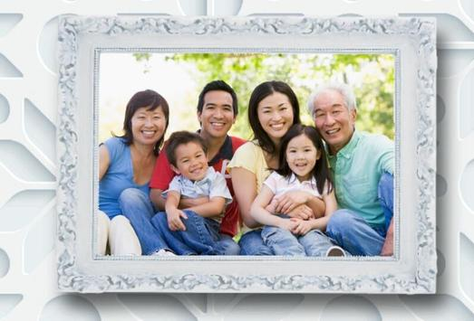 Marcos familia para fotos Descarga APK - Gratis Fotografía ...