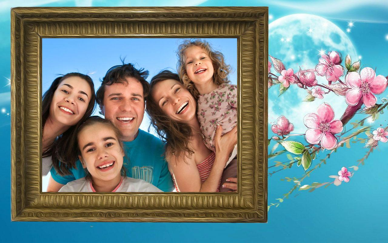 картинки рамок моя семья